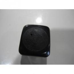 tampa deposito universal preta diametro 30 mm