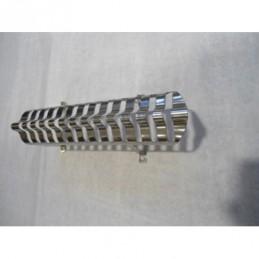 Acessorio de aluminio quadro solex 3800