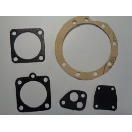 kit juntas motor solex