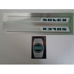 AUTOCOLANTES SOLEX 5000