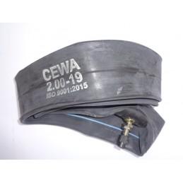 CAMARA DE AR 19 X 2.00 GEWA...