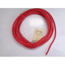 RED CANDLE CABLE Ø 5MM...