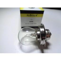FLÖSSER P26S LAMP - 6V 15W