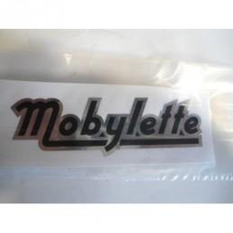 Autocolante mobylette