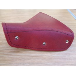 SOLEX MOBYLETTE LEATHER TOP