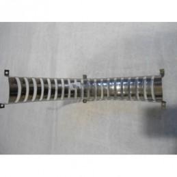 Acessçório de aluminio quadro solex 45 CC